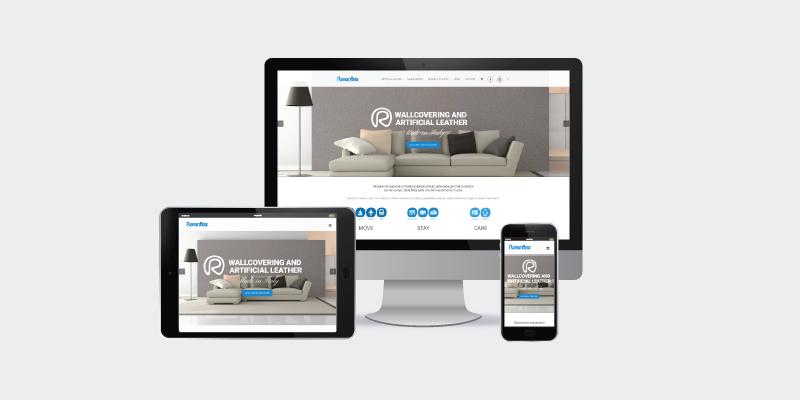 Nuovo sito web Resinflex